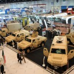 IDEX 2011 - British companies are well represented