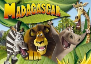 Madagascar - Unlike RBS and Total, they didn't go there for the oil