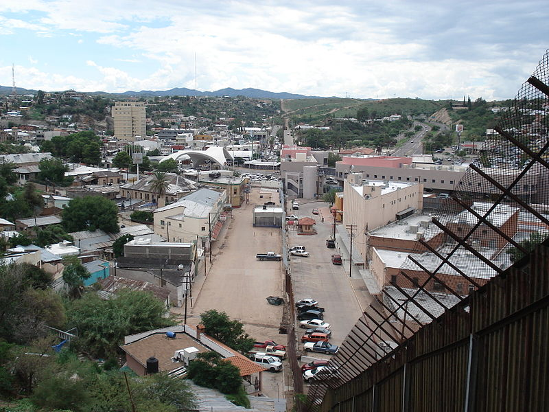 Nogales inequality